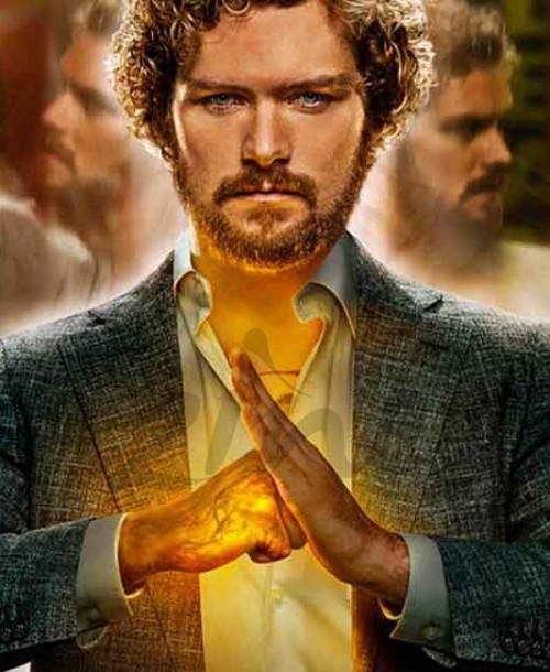 """Llega """"Iron Fist"""", el nuevo superhéroe de Marvel"""