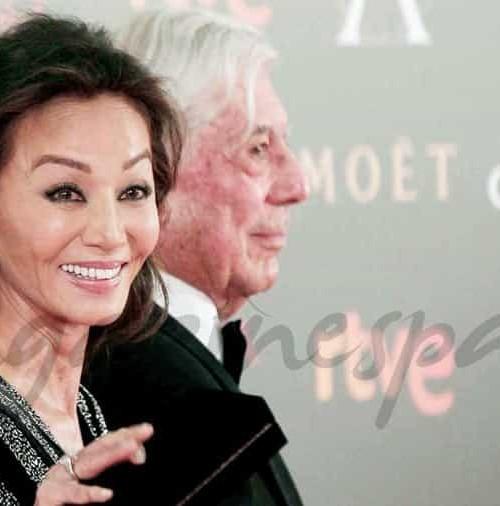 Isabel Preysler, si quiere, puede jubilarse mañana