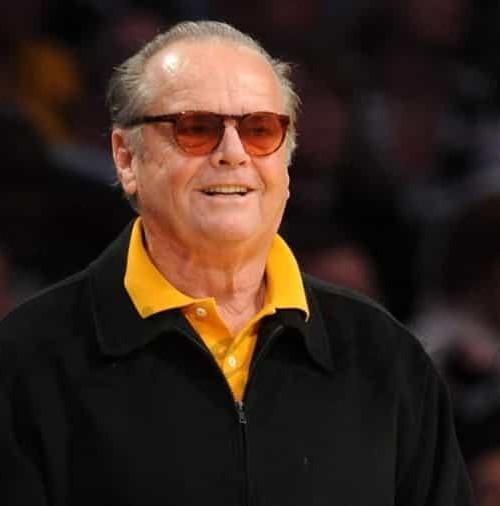 Jack Nicholson se retira