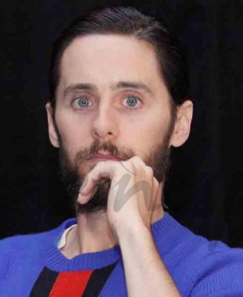 Jared Leto dará vida en el cine al fallecido dueño de Play Boy