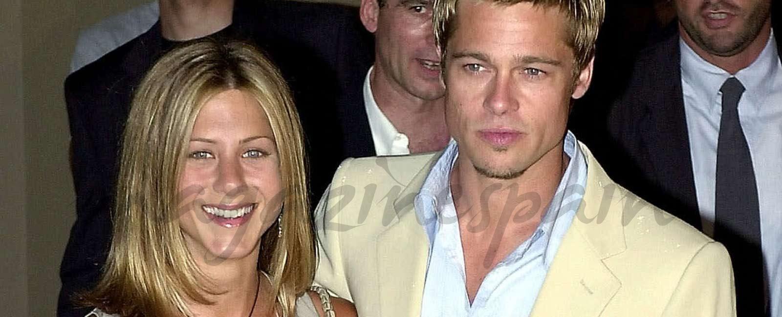 La soltería de Jennifer Aniston y Brad Pitt revoluciona las redes sociales