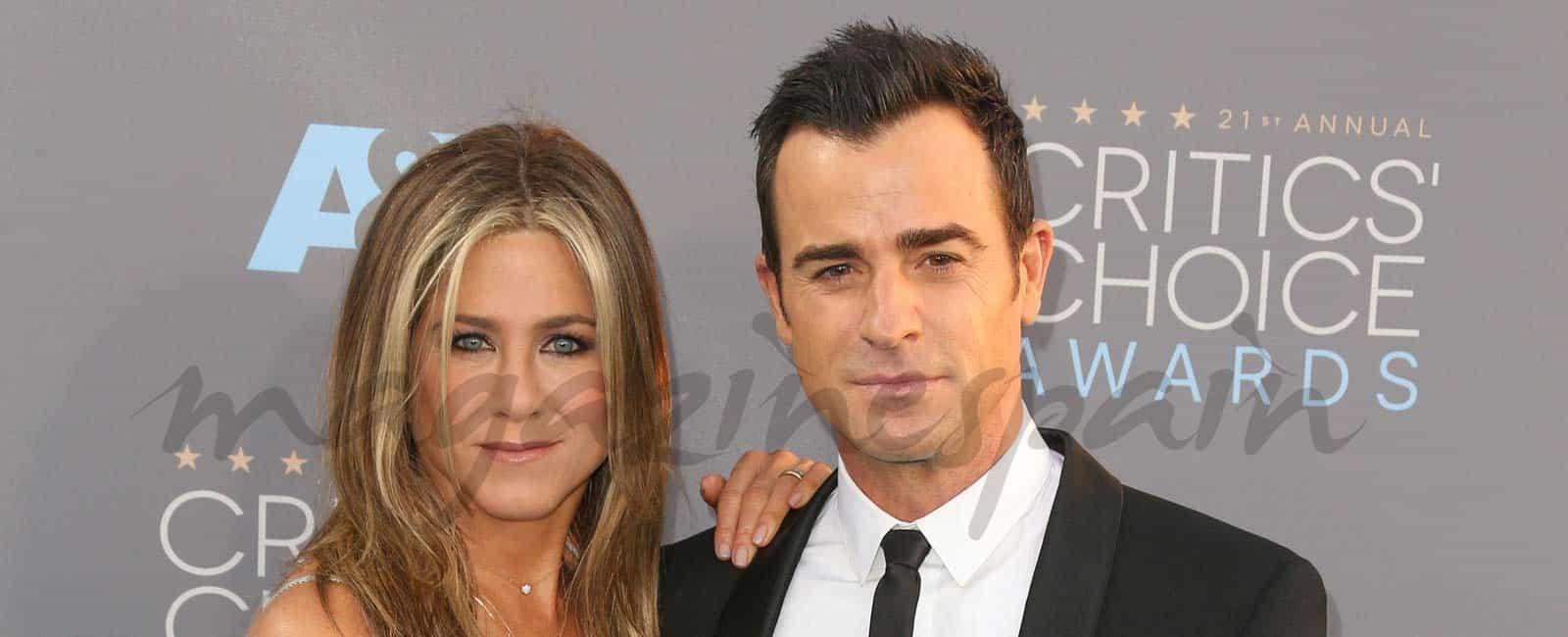 Jennifer Aniston abre las puertas de su espectacular mansión en Los Ángeles