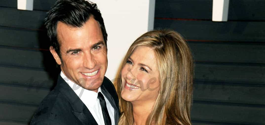 Jennifer Aniston y Justin Theroux, serán padres de gemelos