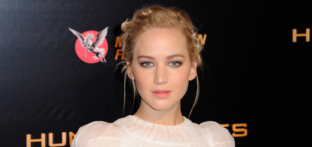 Jennifer Lawrence debuta como directora