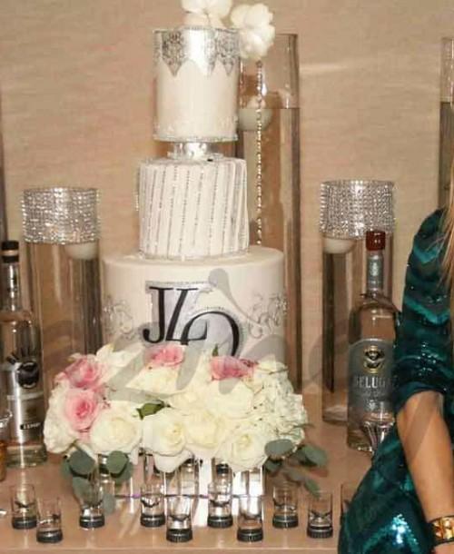 Jennifer Lopez cumple 47 años, acompañada por Cristiano Ronaldo