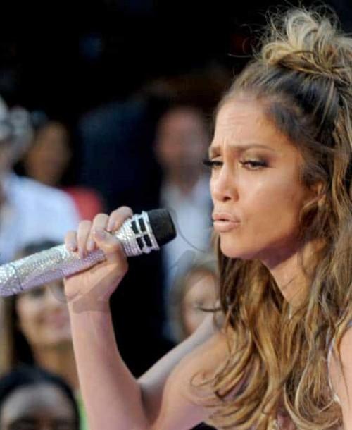 Jennifer Lopez y Lin-Manuel Miranda, homenaje a las victimas de Orlando