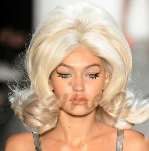 New York Fashion Week 2015: Jeremy Scott