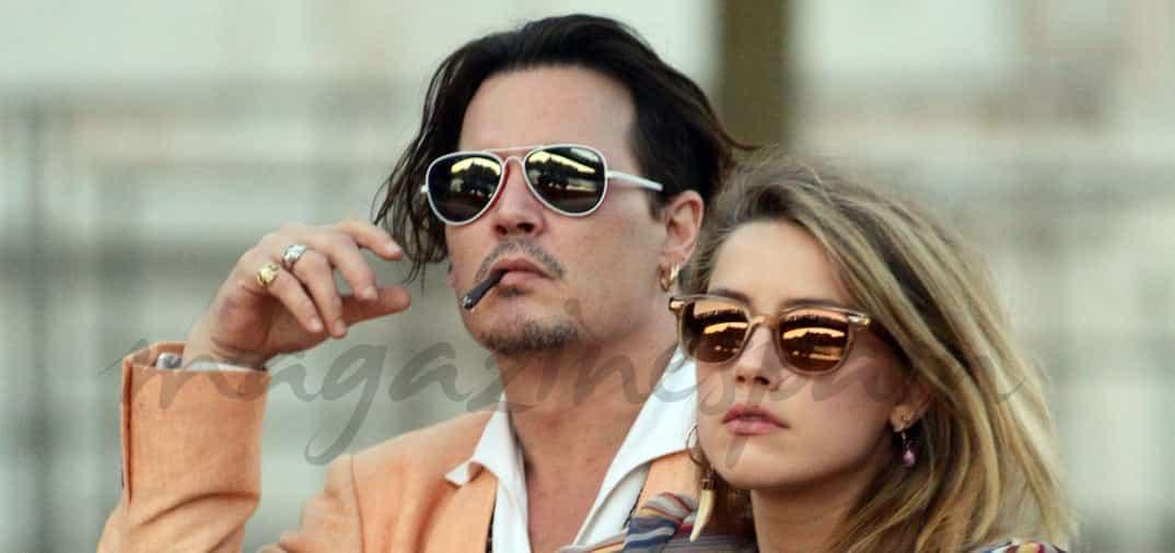 Así eran, Así son : Johnny Depp 2005-2015