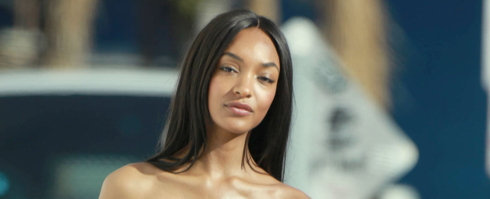 Jourdan Dunn, la top model que Victoria's Secret cambió por Kendall Jenner