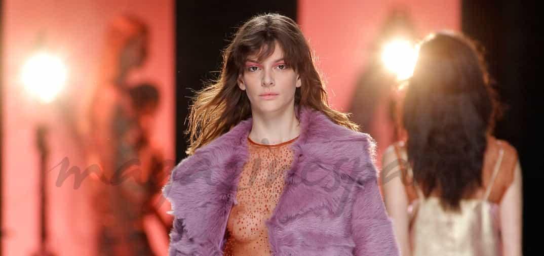 Madrid Fashion Week 2016: Juan Duyos
