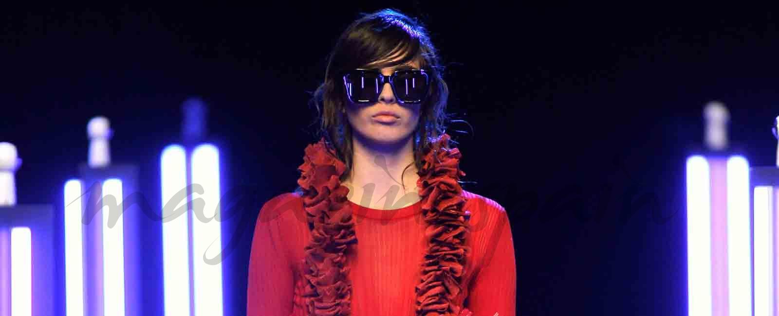 Mercedes Benz Fashion Week: Juan Vidal Primavera Verano 2018