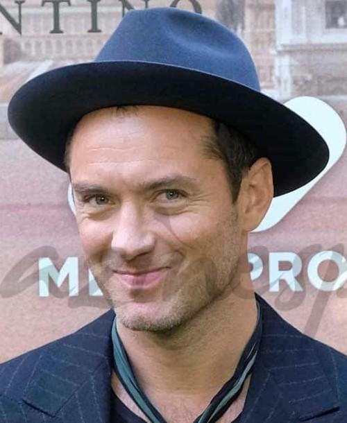 Así eran, Así son: Jude Law 2006-2016