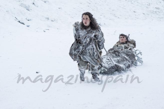 Juego de Tronos - Séptima temporada - © HBO