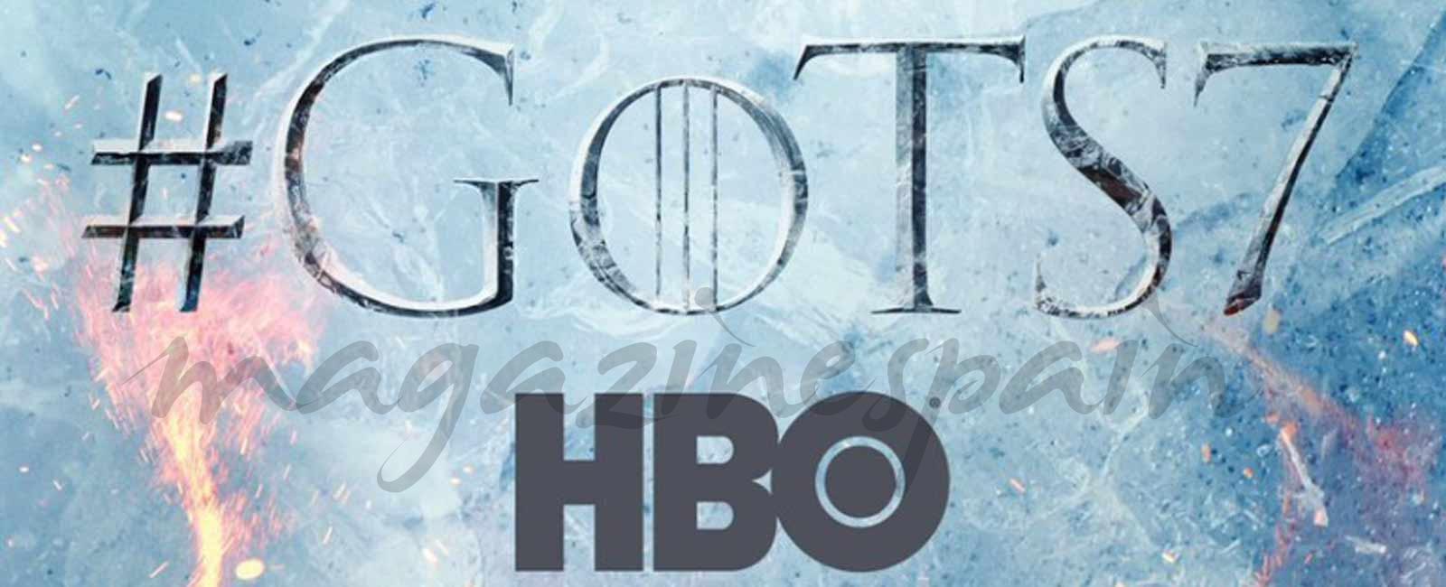 Juego de Tronos - septima temporada © HBO