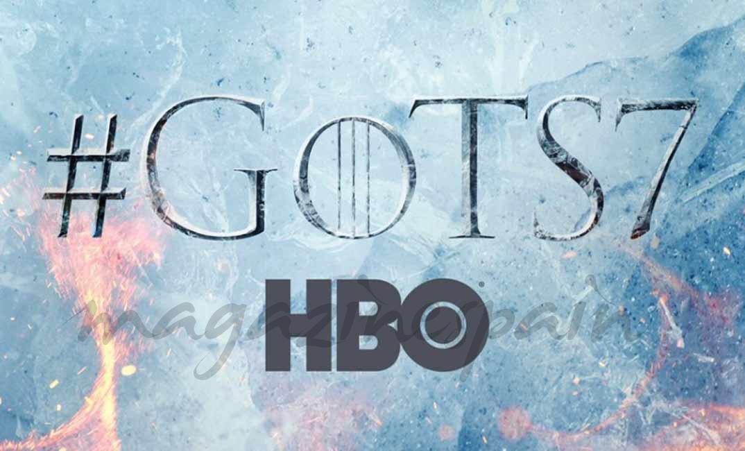Juego de Tronos - Séptima temporada © HBO