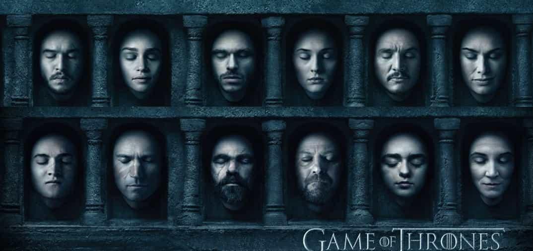 Vuelve «Juego de Tronos»: Sexta Temporada