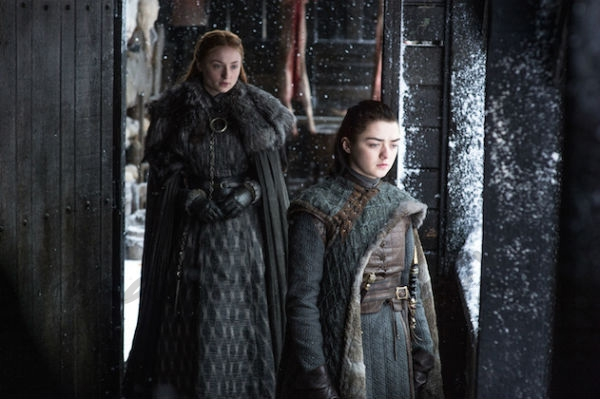 Juego de Tronos - Capítulo 6 - 7ª Temporada - © HBO/Movistar+