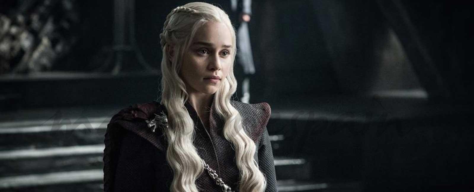 «Juego de Tronos»: Primeras imágenes de los protagonistas de la séptima temporada