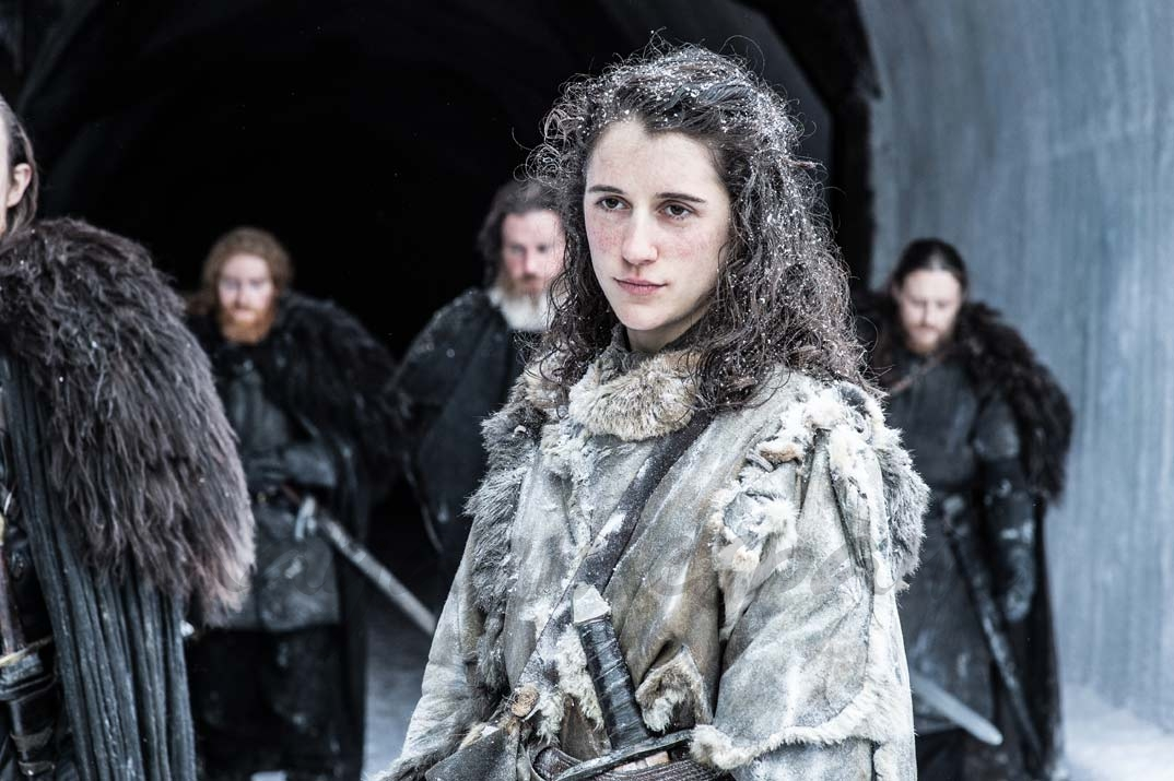 Juego de Tronos - Séptima Temporada - © HBO/Movistar+