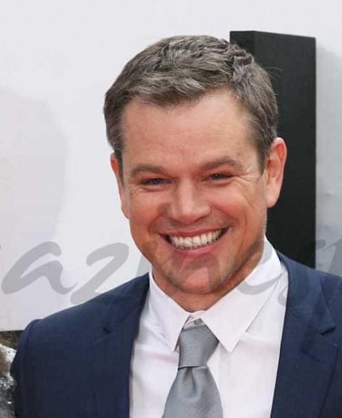 Premiere en Londres de Jason Bourne