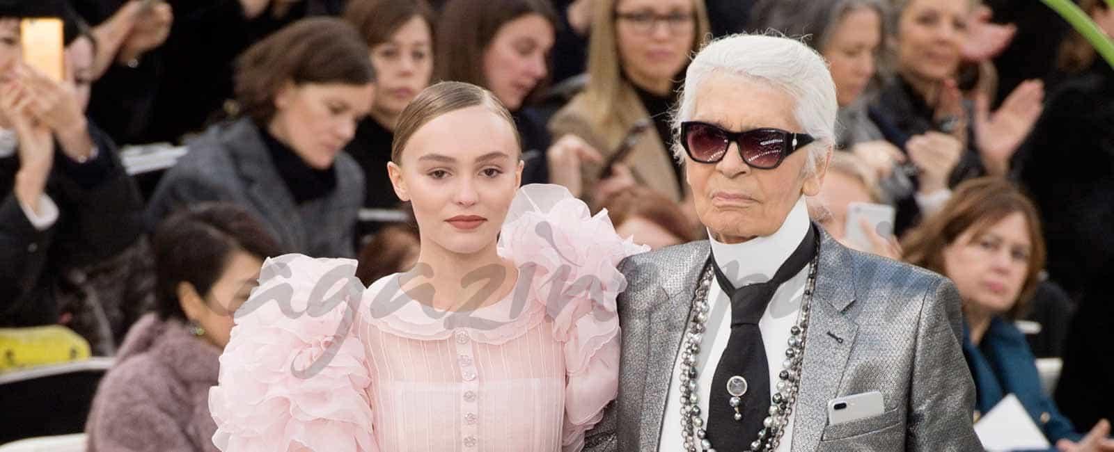 París Fashion Week 2017: Chanel-Alta Costura