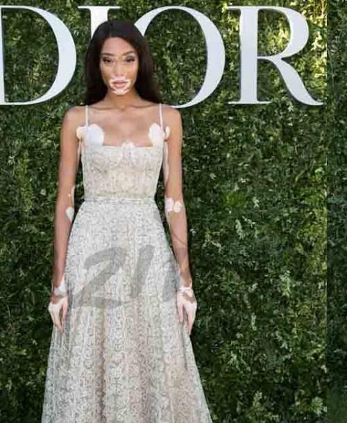Famosas fieles a Dior