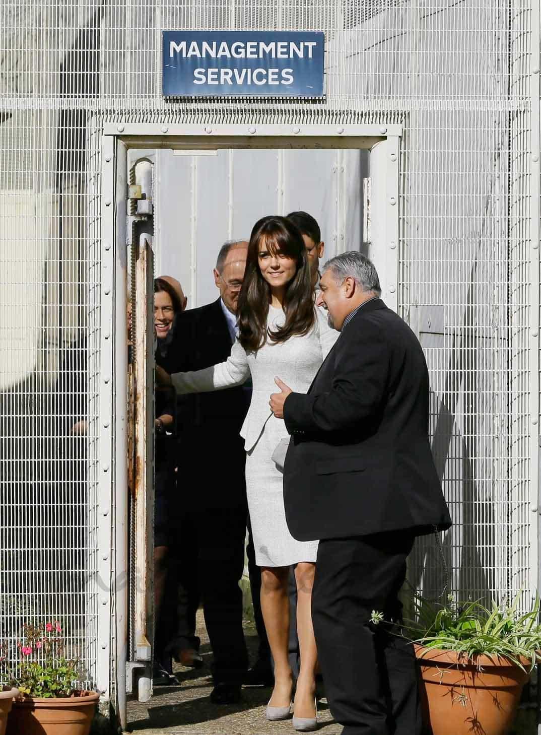 Kate Middleton- Duquesa de Cambridge