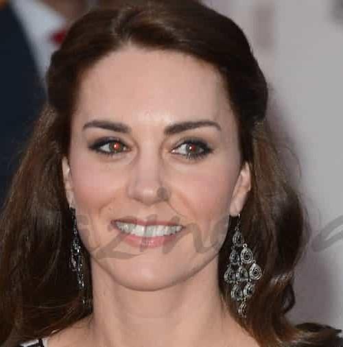 "Kate Middleton hace un ""guiño"" a la moda india"