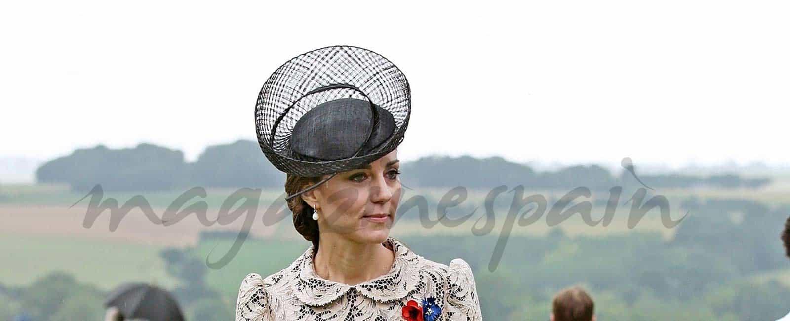 Así eran, Así son: Kate Middleton 2006-2016