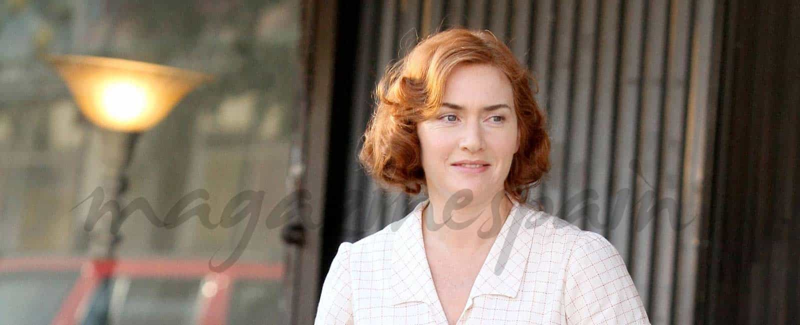 Kate Winslet y Justin Timberlake vuelven a los 50