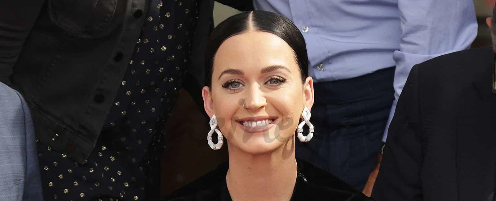 Katy Perry regresa a los escenarios en los próximos Premios Grammy