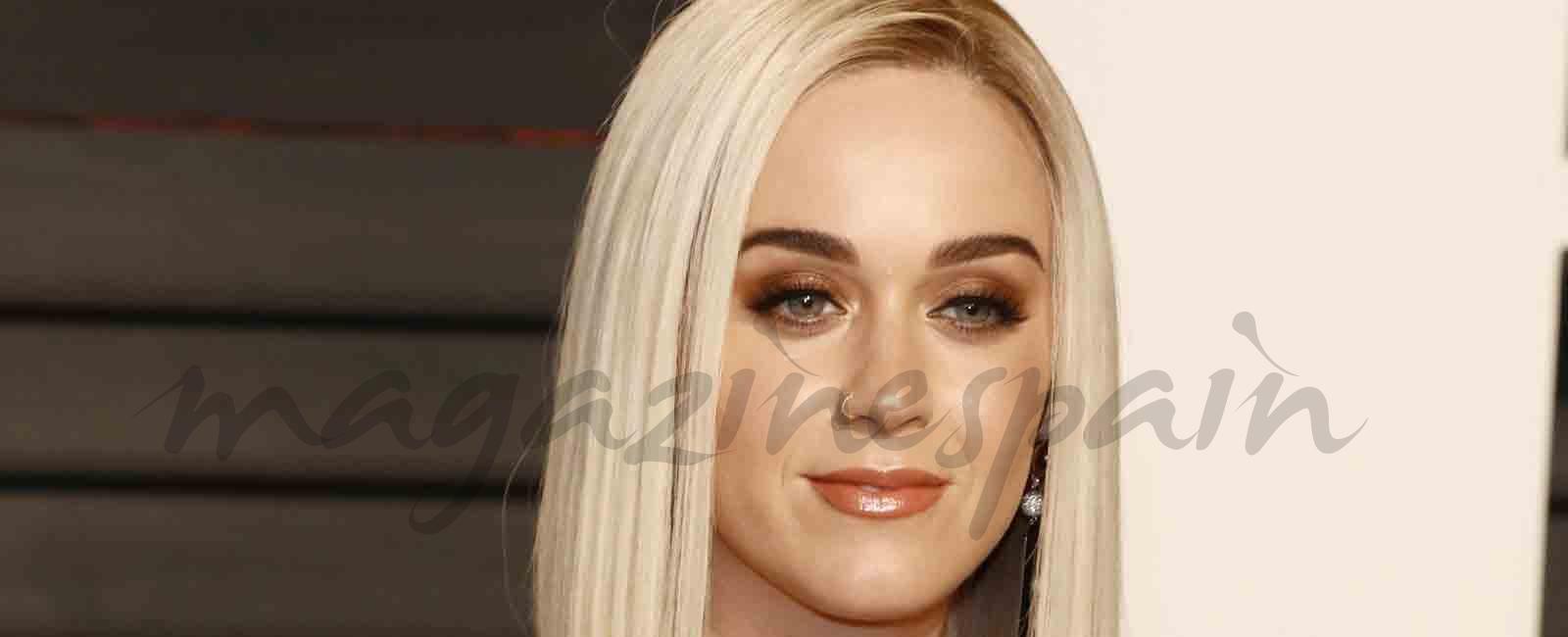 Katy Perry sorprende con sus declaraciones: «He hecho algo más que besar a una chica»
