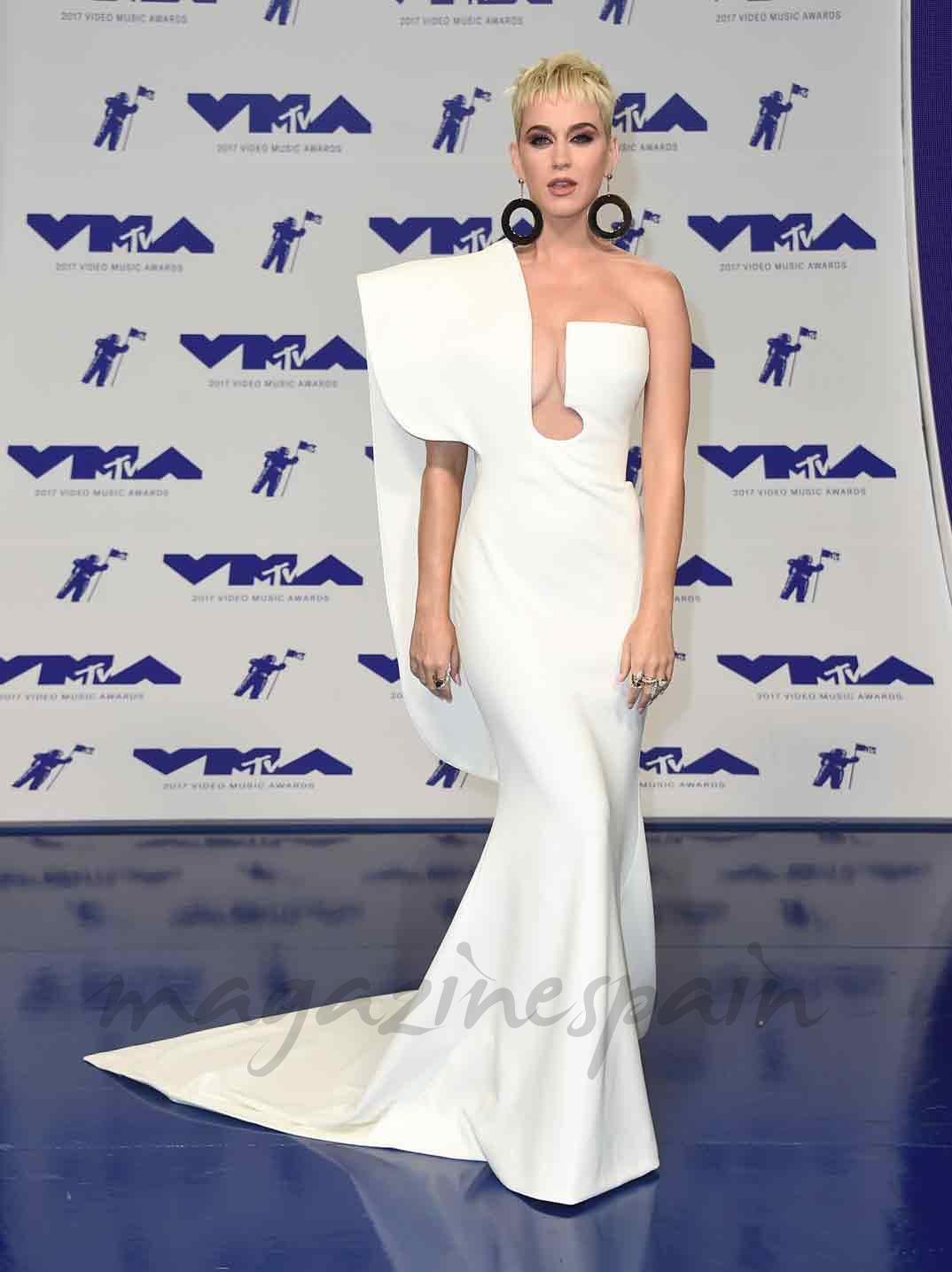 Katy Perry - MTV Video Music Awards