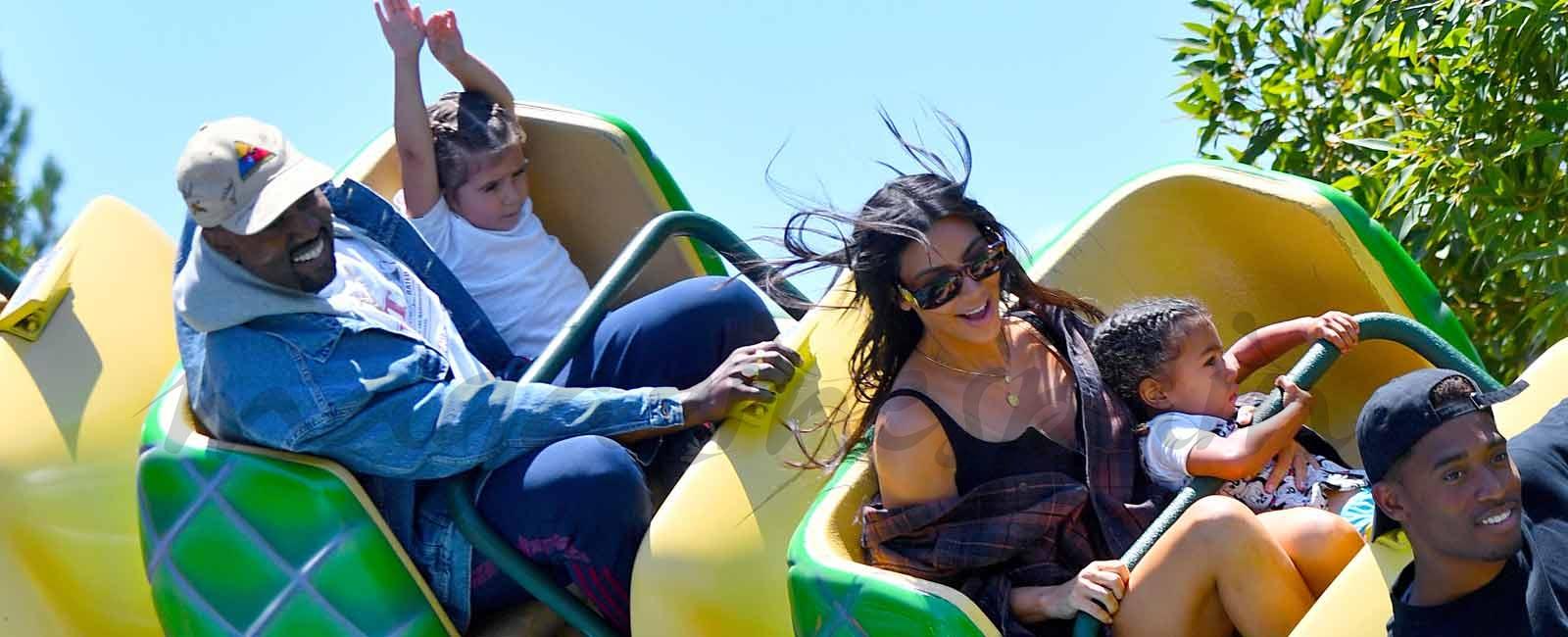 Kim Kardashian será mamá de nuevo mediante un embarazo subrogado por el que ha pagado 45.000 dólares