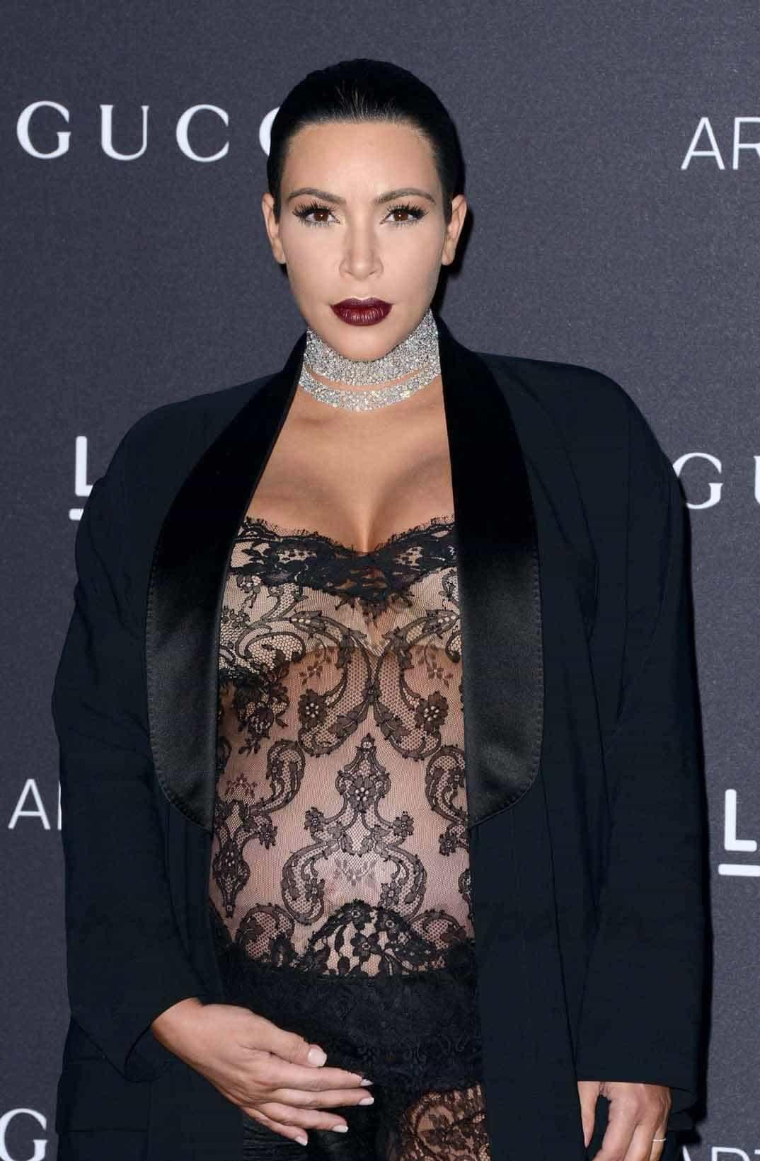 kim-kardashian nuevo videoclip