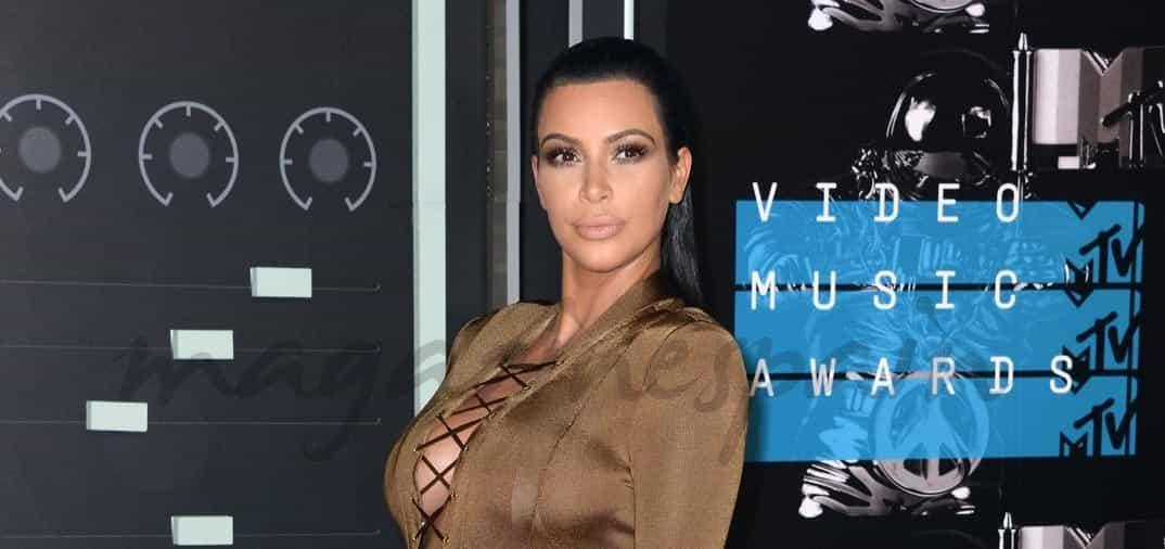 Así eran, Así son: Kim Kardashian 2007-2015