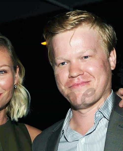 Kirsten Dunst y Jesse Plemons nueva pareja