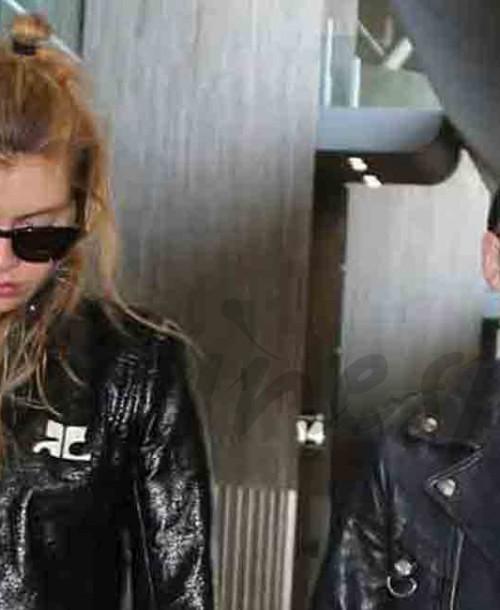 Kristen Stewart y Stella Maxwell pasean su amor por las calles de París