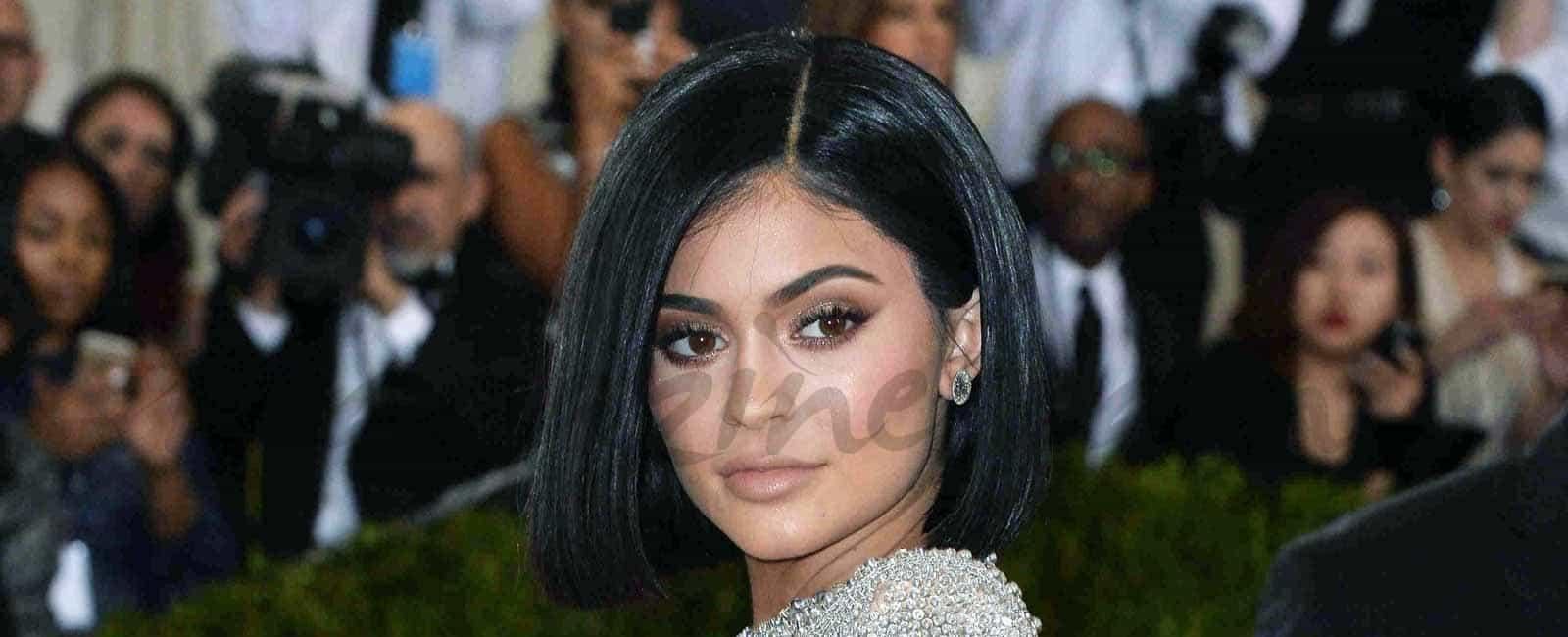 Kylie Jenner la adolescente más influyente del mundo