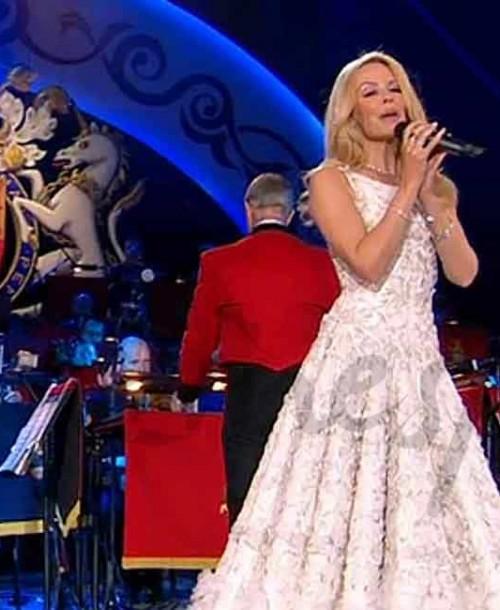 ¿Se han casado Kylie Minogue y Joshua Sasse?