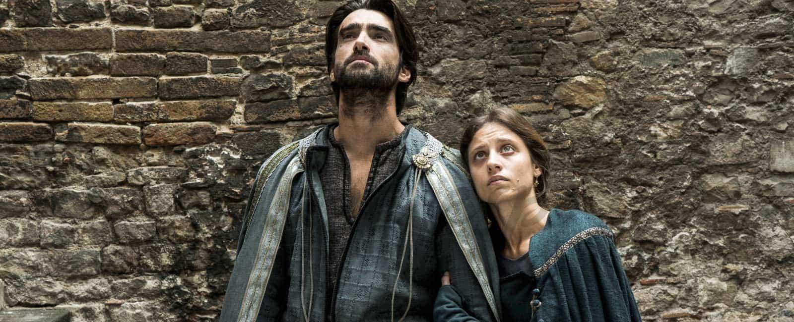 «La Catedral del Mar» llega al barrio gótico de Barcelona