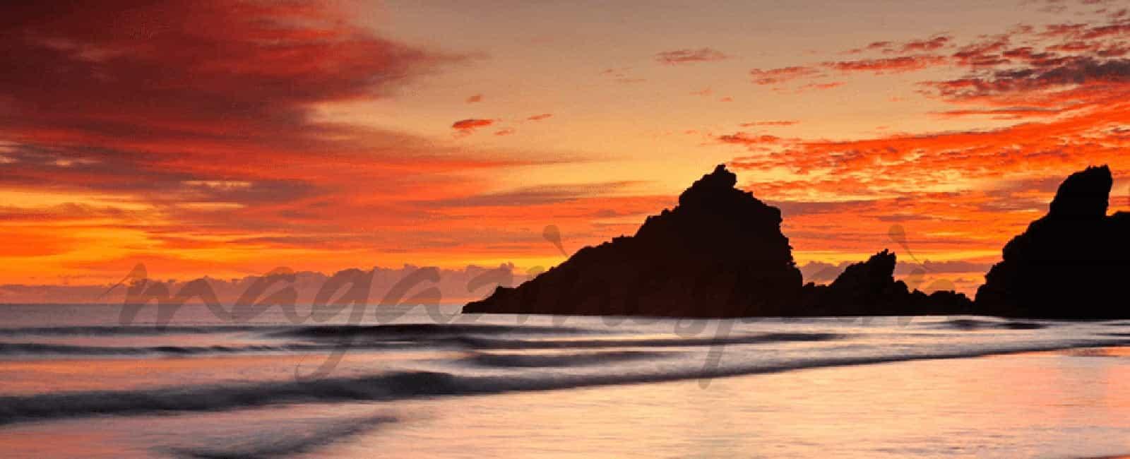 Diez planes imprescindibles para un puente en La Palma