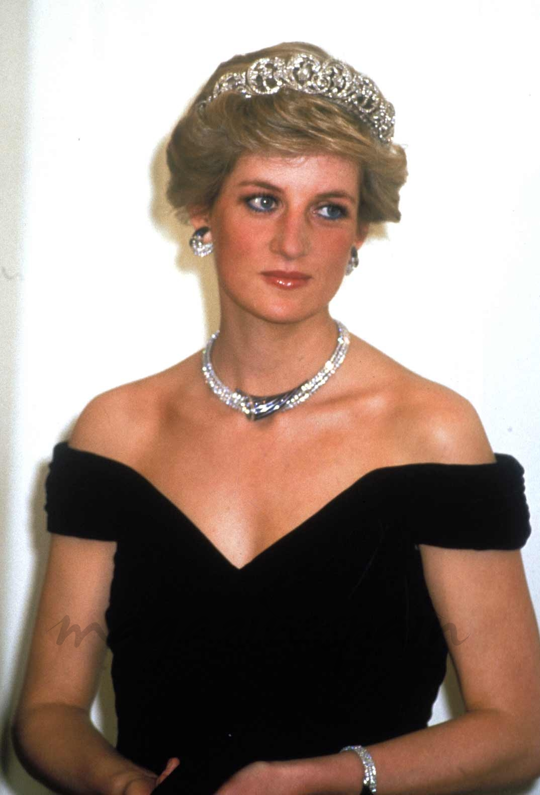 Lady Di (1991-1997)