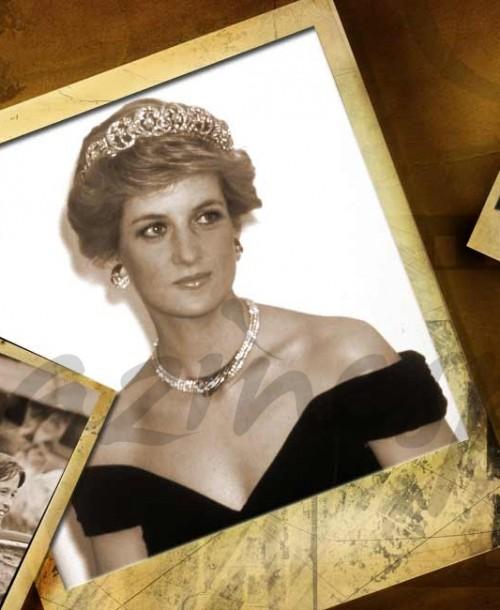 Especial Princesa Diana: 20 aniversario de su muerte