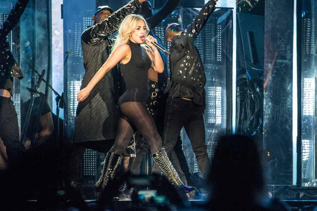 Lady Gaga Coachella
