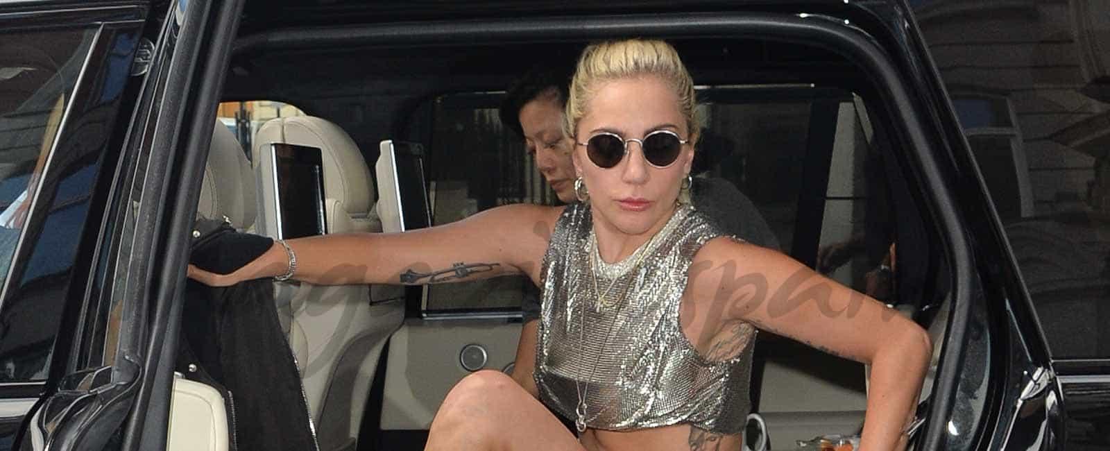 El regreso de Lady Gaga
