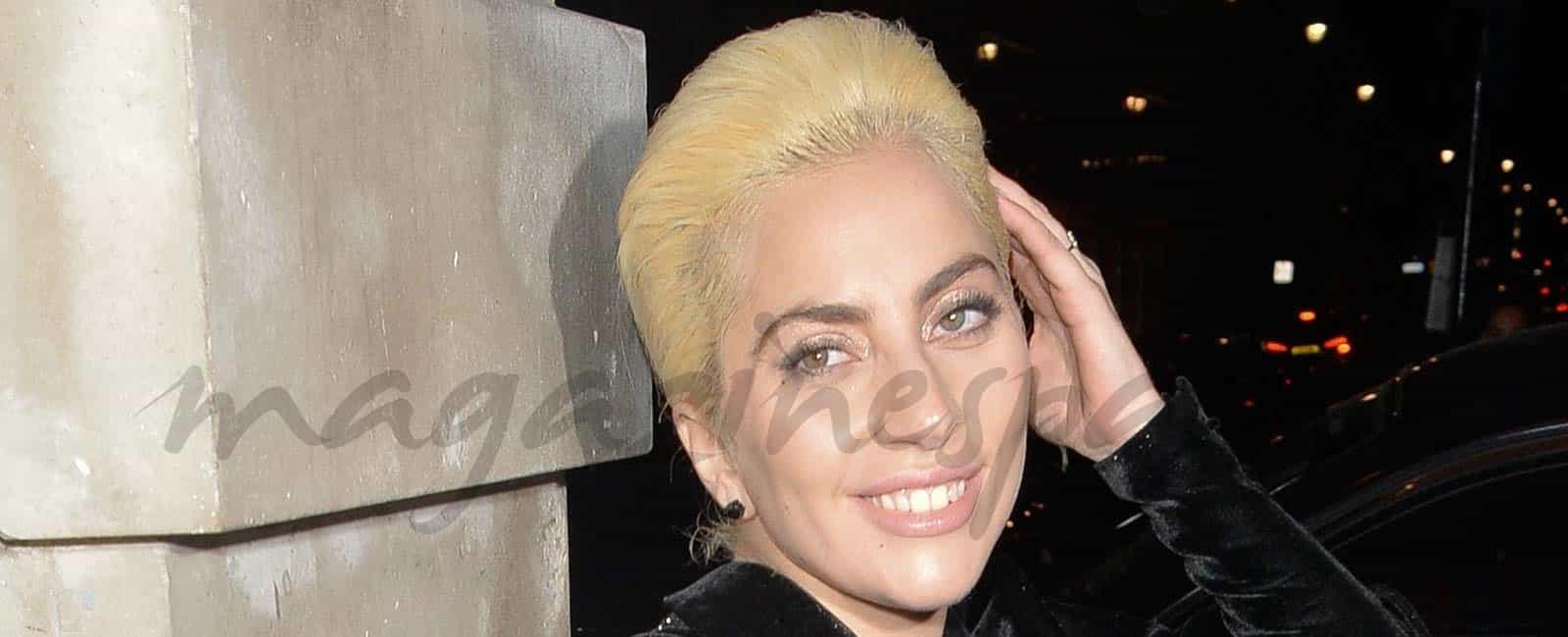 Lady Gaga confiesa los motivos de cancelación de su boda