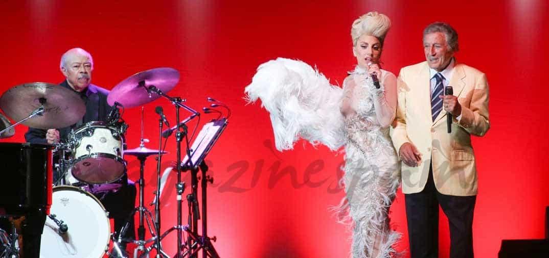 Lady Gaga cantará el himno de EE.UU. en la Super Bowl, que verán 118 millones de personas