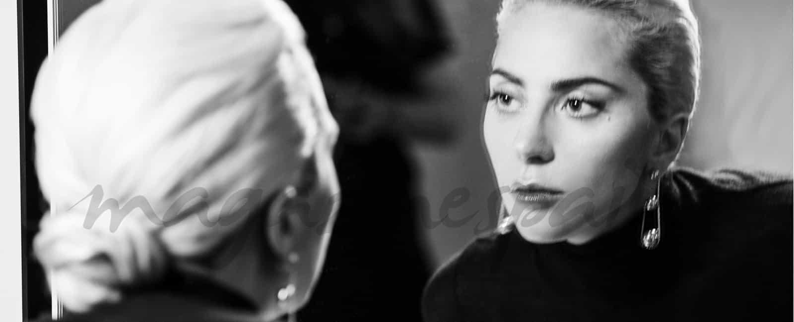 Lady Gaga, imagen de la nueva campaña de Tiffany & Co