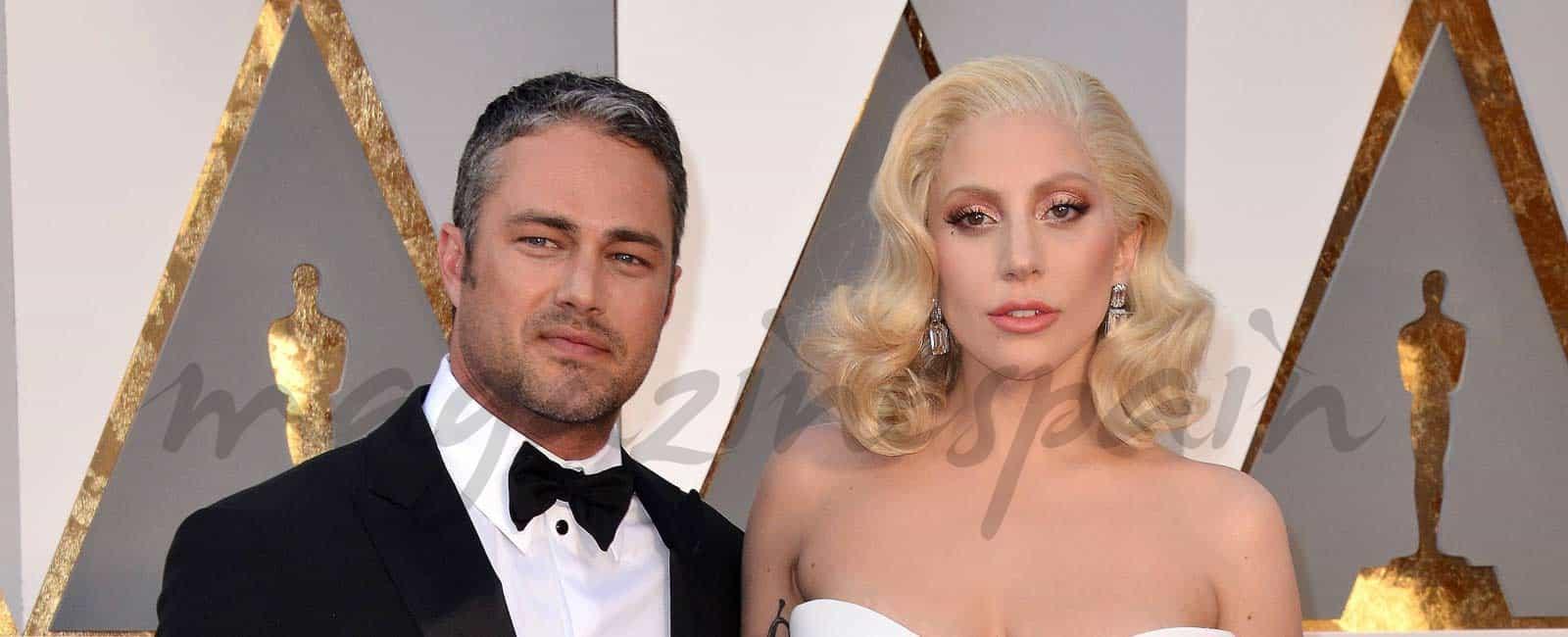 Lady Gaga y Taylor Kinney ponen fin a su relación